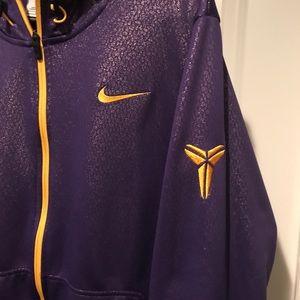 Objective Nwt Nike Los Angeles Lakers Mens Pullover Fleece Hoodie Sweatshirt Sz Med Yellow Sports Mem, Cards & Fan Shop